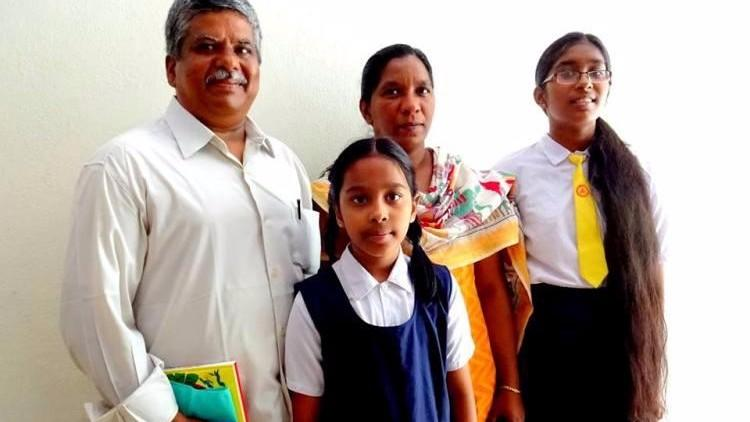 This Hyderabad Couple Is Fighting for the Right to Reject Religion
