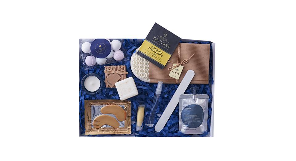 Ultimate Relaxation Kit Letterbox Gift