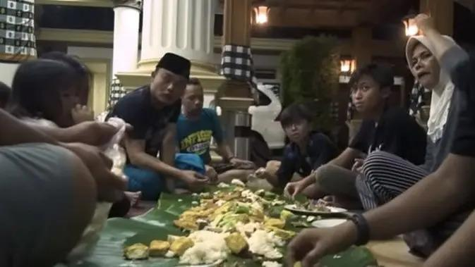 Sule (Sumber: YouTube/SULE Channel)