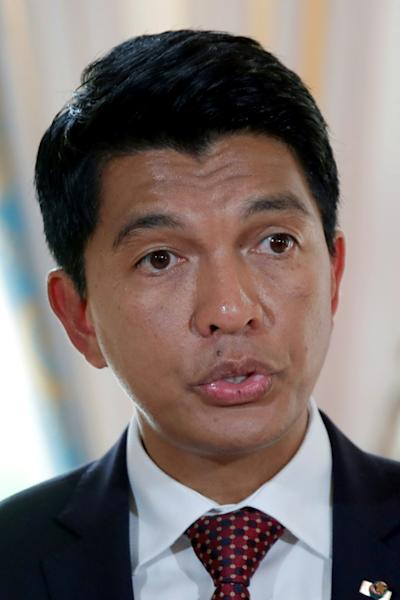 President Andry Rajoelina has dangled the promise of a five-for-one land swap for farmers who sign up to the deal