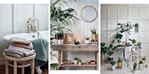 <p>Primark have become as reliable for interior inspo as the have for a pair of emergency tights or last minute going out dress, and their new S/S 2020 range is no exception. Yep, it's that time of year again - because aren't we all looking forward to summer with fresh and crisp vibes already?<br></p><p>This is currently only a teaser of what's to come from Primark's new range, which is called 'Serene Green', with prices started at £1. At a quick glance we would like a lot of the faux plants, one of the rattan toned photo frames and also the hanging planter. </p>