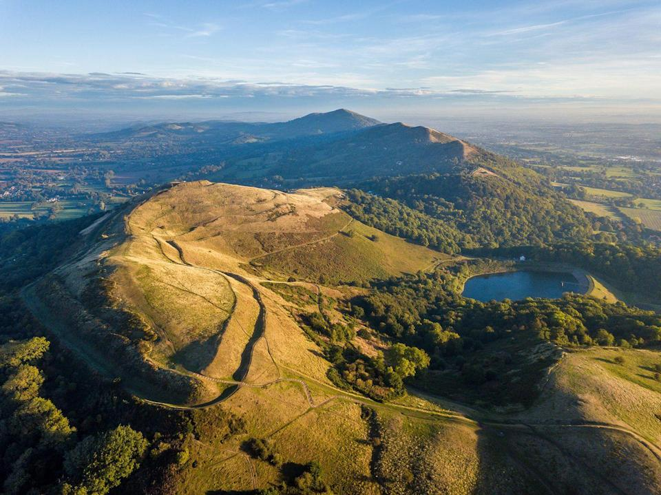 "<p>Majestic and mysterious, the Malvern Hills in England's western counties are a beautiful backdrop for a calming spring break. </p><p>Relax and experience its charms on a leisurely rail escape with Good Housekeeping, riding on the heritage Avon Valley Railway, with original steam engines and carefully preserved carriages. </p><p>Your nostalgic <a href=""https://www.goodhousekeepingholidays.com/tours/gloucestershire-avon-railway-heritage-train-holiday"" rel=""nofollow noopener"" target=""_blank"" data-ylk=""slk:country break"" class=""link rapid-noclick-resp"">country break</a> will be completed with a classic cream tea served at your seat, and a stay in the elegant Blunsdon House Hotel, with two restaurants, three bars and an indoor heated swimming pool.</p><p><strong>When?</strong> May 2022</p><p><strong>Duration: </strong>Five days</p><p><strong>Price: </strong>From £499</p><p><a class=""link rapid-noclick-resp"" href=""https://www.goodhousekeepingholidays.com/tours/gloucestershire-avon-railway-heritage-train-holiday"" rel=""nofollow noopener"" target=""_blank"" data-ylk=""slk:FIND OUT MORE"">FIND OUT MORE</a></p><p><strong>We want to help you stay inspired. Sign up for the latest travel tales and to hear about our favourite financially protected escapes and bucket list adventures.</strong></p><p><a class=""link rapid-noclick-resp"" href=""https://hearst.emsecure.net/optiext/optiextension.dll?ID=Mf2Mbm2t6kFIB2qaqu7QV5QAIooPPMrcO%2BU6d2SmsL4zpSgeyQIbzx5P9sbmxMKLhPooFIrsXaC2MY"" rel=""nofollow noopener"" target=""_blank"" data-ylk=""slk:SIGN UP"">SIGN UP</a></p>"