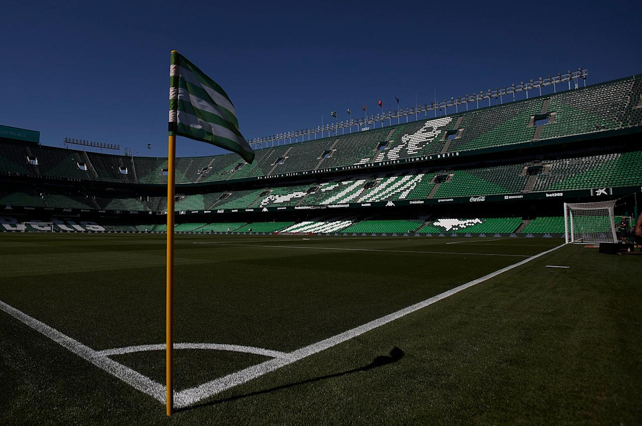Spanish police announce arrests of La Liga players for match