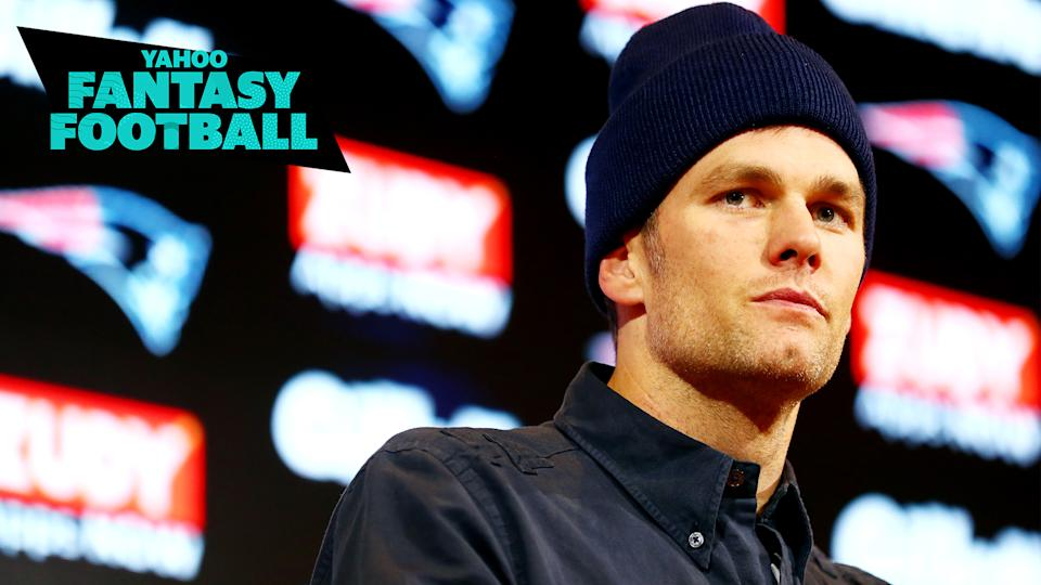 What does the future hold for Tom Brady?