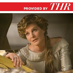 Rene Russo Paramount Pictures