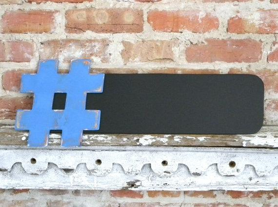 10 Sharp Accessories That Celebrate the #Hashtag