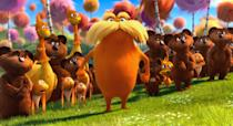 """<p><strong>Netflix's Description:</strong> """"The forest-dwelling Lorax has to stop the short-sighted Once-ler from ruining the environment for profit in this adaptation of the Dr. Seuss classic.""""</p> <p><a href=""""https://www.netflix.com/title/70208102"""" class=""""link rapid-noclick-resp"""" rel=""""nofollow noopener"""" target=""""_blank"""" data-ylk=""""slk:Stream Dr. Seuss' The Lorax on Netflix!"""">Stream <strong>Dr. Seuss' The Lorax</strong> on Netflix!</a></p>"""