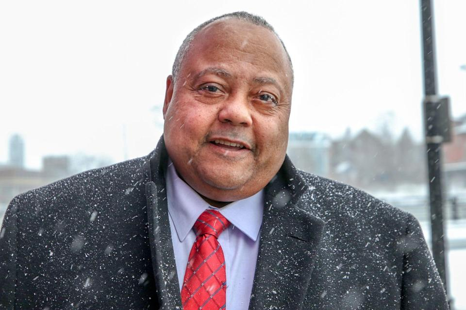 State Rep. Raymond Hull received a visit from a state police detective in July. He says the detective told him the state police believed Alahverdian was still alive.