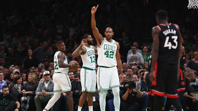 Marcus Smart: Celtics 'Just Not Together'