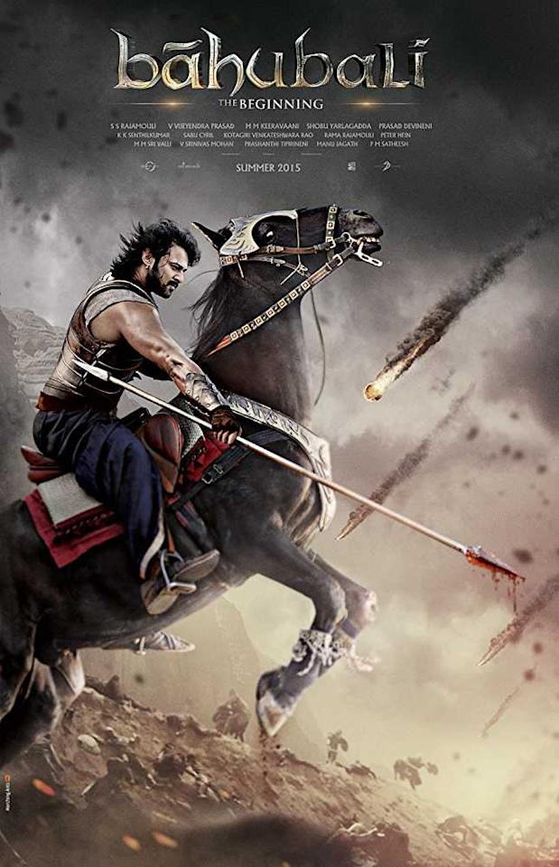 This movie had taken the audience by a storm and the only question at the end was: Why did Katappa kill Baahubali? The audiences had loved this and were waiting for the second part eagerly. The trailer had already created an immense buzz and was in demand all over the nation where Prabhas rules teh hearts.