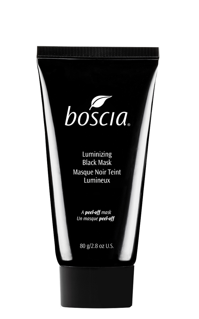 """<p><strong>boscia</strong></p><p>sephora.com</p><p><strong>$34.00</strong></p><p><a href=""""https://go.redirectingat.com?id=74968X1596630&url=https%3A%2F%2Fwww.sephora.com%2Fproduct%2Fluminizing-black-mask-P266800&sref=https%3A%2F%2Fwww.harpersbazaar.com%2Fbeauty%2Fskin-care%2Fg26456388%2Fbest-peel-off-face-masks%2F"""" rel=""""nofollow noopener"""" target=""""_blank"""" data-ylk=""""slk:Shop Now"""" class=""""link rapid-noclick-resp"""">Shop Now</a></p><p>This is one of the OG charcoal masks that started the trend. It is packed with antioxidants, like activated charcoal and vitamin C, to clarify congested skin and leave it more radiant. </p>"""