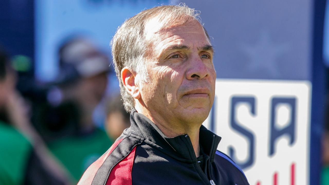 Bruce Arena's side will use the match as a final tune-up for June's World Cup qualifiers