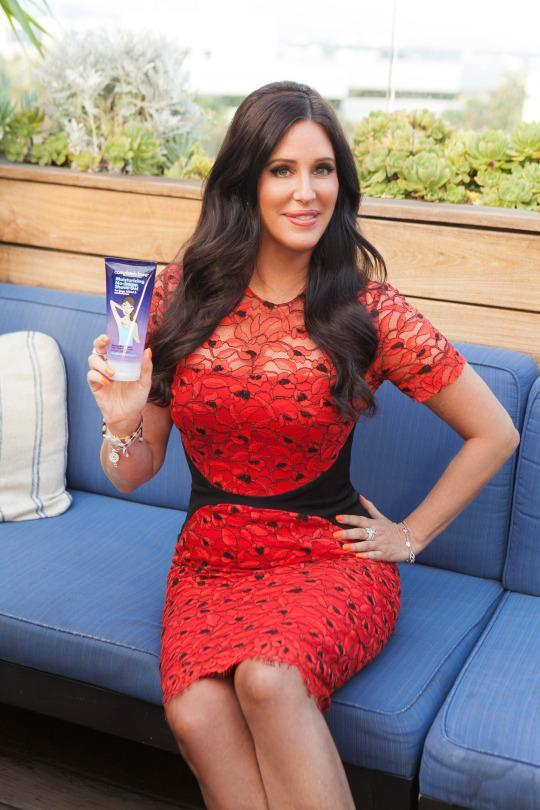 Millionaire matchmaker patti stanger engagement ring
