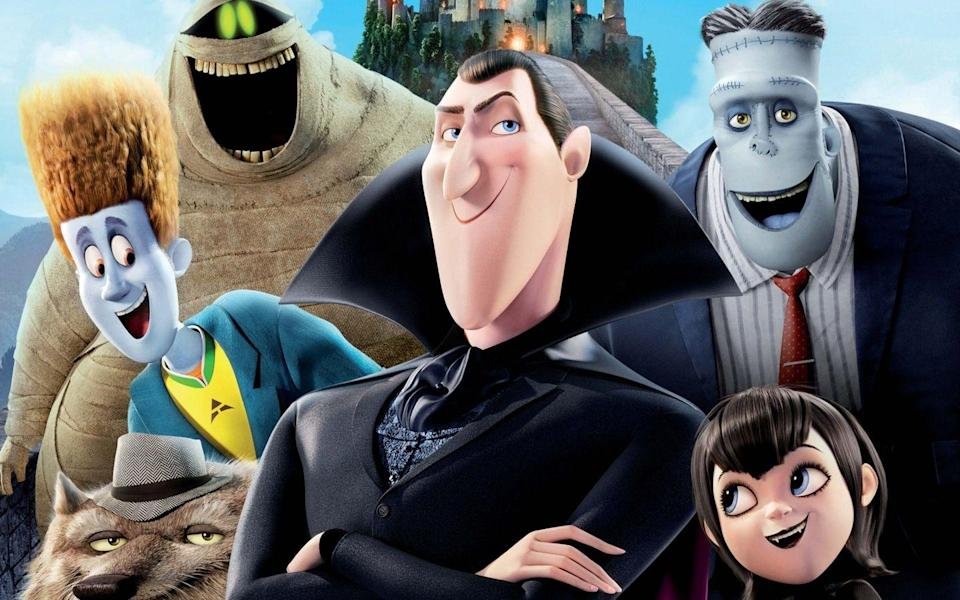 <p>Not much is known about what will happen during the return to <em>Transylvania</em>, but the animated monster mash is rolling out the gothic red carpet during the holiday 2021 season.</p>
