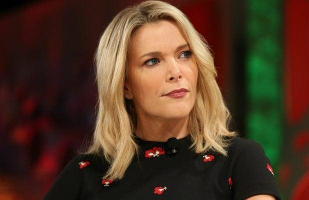 Megyn Kelly Decries Being 'Cancelled' by NBCUniversal for Blackface Comments