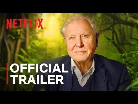"<p>The 94-year-old returns to TV screens with what is, effectively, his witness statement. Having spent 70 years travelling the world, including to some of the most remote and untouched parts of the earth, Attenborough details what has changed and how he's seen it with his own eyes. And, it's devastating. From the deforestation of Indonesian rainforests to the melting of polar ice caps, Our Planet shows the catastrophic effects of climate change in its most simplest, and indisputable, form. </p><p>Watch and learn from the master, and really learn, as Attenborough finishes the documentary with an action plan of how we can all help to slow down and change the course of global warming.</p><p><a href=""https://www.youtube.com/watch?v=64R2MYUt394"" rel=""nofollow noopener"" target=""_blank"" data-ylk=""slk:See the original post on Youtube"" class=""link rapid-noclick-resp"">See the original post on Youtube</a></p>"