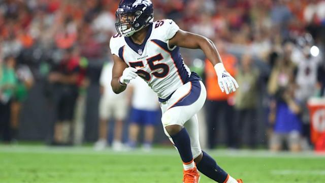NFL.com predicts Bradley Chubb will earn Pro Bowl berth in 2019