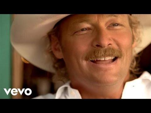 "<p>Alan Jackson teams up with hitmaker Jimmy Buffet for this 2003 song that's become the catchphrase for anyone looking for happy hour, regardless of the time.</p><p><a href=""https://www.youtube.com/watch?v=BPCjC543llU"" rel=""nofollow noopener"" target=""_blank"" data-ylk=""slk:See the original post on Youtube"" class=""link rapid-noclick-resp"">See the original post on Youtube</a></p>"