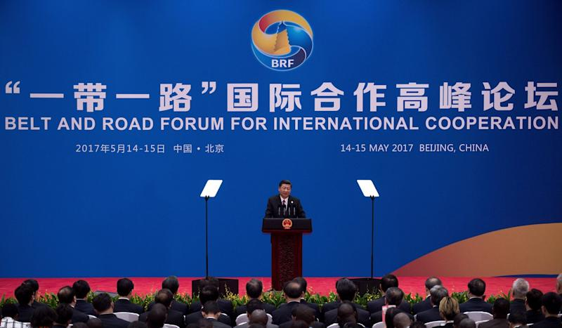 Is China undermining its  neighbours' trust by buying political influence with foreign aid?