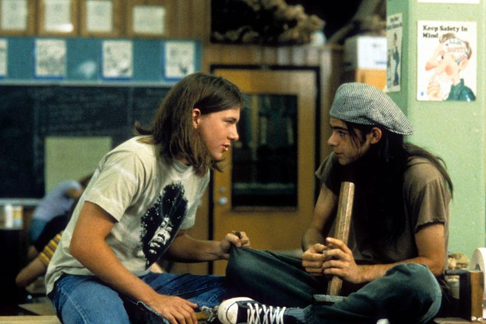 <p><strong><em>Dazed and Confused </em></strong></p><p>So many classic Westerns in Texas, but none of those are nearly as enjoyable as this coming-of-age stoner comedy. It features one of Matthew McConaughey's most memorable performances, and a young Ben Affleck.</p>