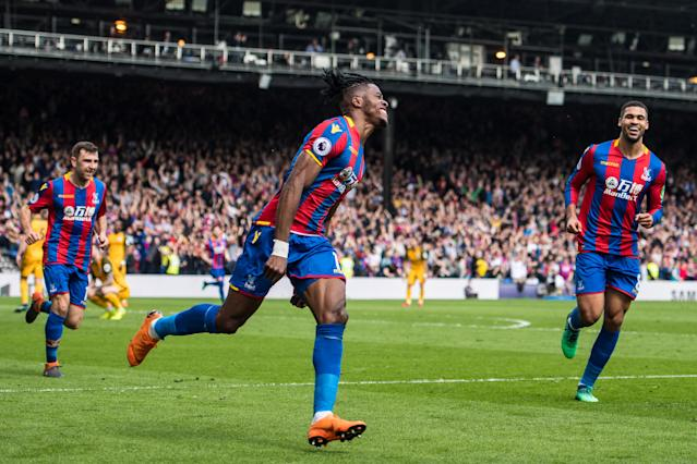 Crystal Palace Fan View: Premier League survival is within touching distance