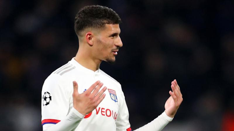 Aouar out of France squad after Lyon confirm positive COVID-19 test