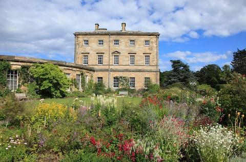 Howick Hall - Credit: GETTY