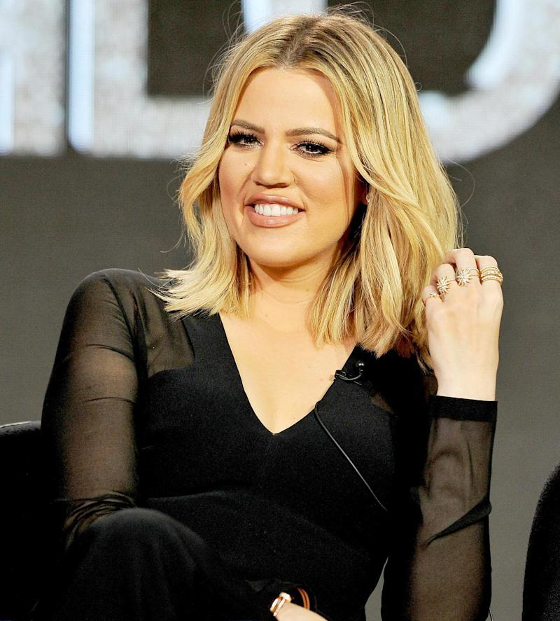 khloe kardashian - photo #39