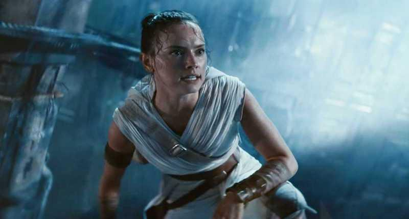 Disney removes same-sex kiss from Star Wars: The Rise of Skywalker in Singapore