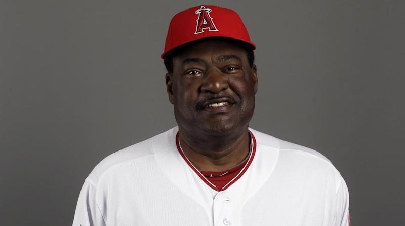 Don Baylor, first manager of the Colorado Rockies, dies at 68