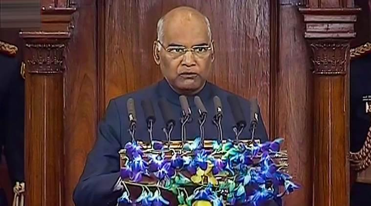 Supreme Court, Ram Nath Kovind, Supreme Court collegium system, collegium system, Supreme Court new building, Supreme Court vacancies, Indian express