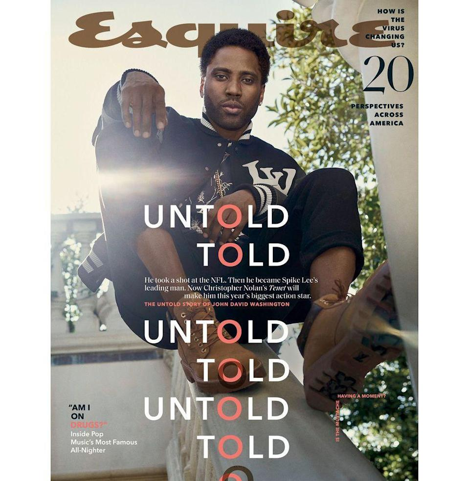 "<p><strong>Hearst</strong></p><p>hearstmags.com</p><p><strong>$15.00</strong></p><p><a href=""https://subscribe.hearstmags.com/subscribe/splits/esquire/esq_gift_nav_link?source=esq_edit_article_gift"" rel=""nofollow noopener"" target=""_blank"" data-ylk=""slk:Buy"" class=""link rapid-noclick-resp"">Buy</a></p><p>What can we say? For the coolest style advice accompanied by history-making storytelling, this is a yearlong subscription we wholeheartedly endorse.</p>"