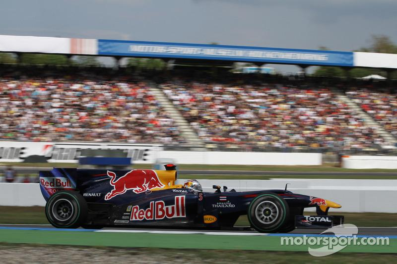 """2010: Red Bull RB6<span class=""""copyright"""">XPB Images</span>"""