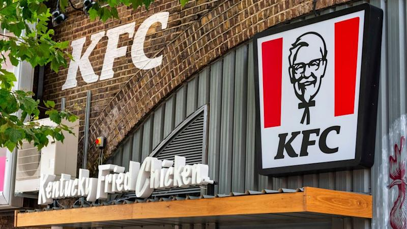 KFC to create 5,400 jobs in the UK and Ireland