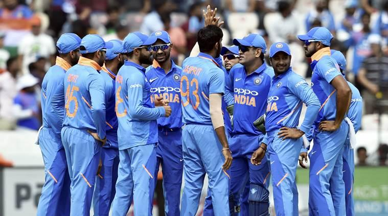 India vs Australia 1st ODI Live Cricket Score Streaming: India take on Australia. (Source: AP)