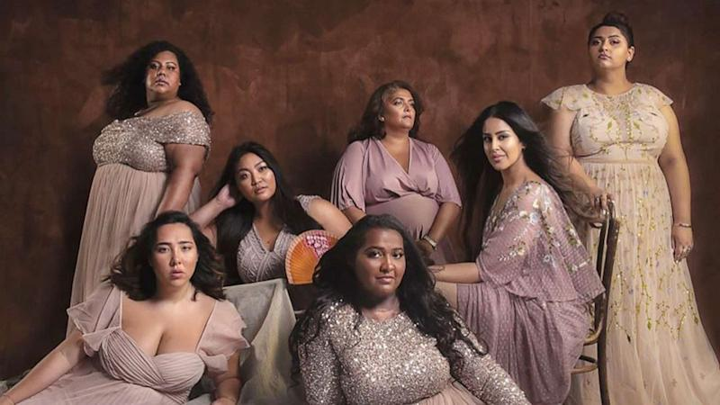 'Asian is not one appearance': Why I'm pushing to include plus-size Asian women in fashion