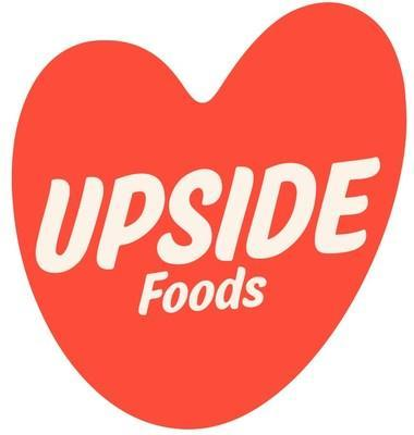 UPSIDE Foods logo