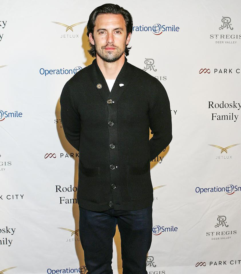 This Is Us: Milo Ventimiglia Says 'People Just Need to Calm Down' About Jack