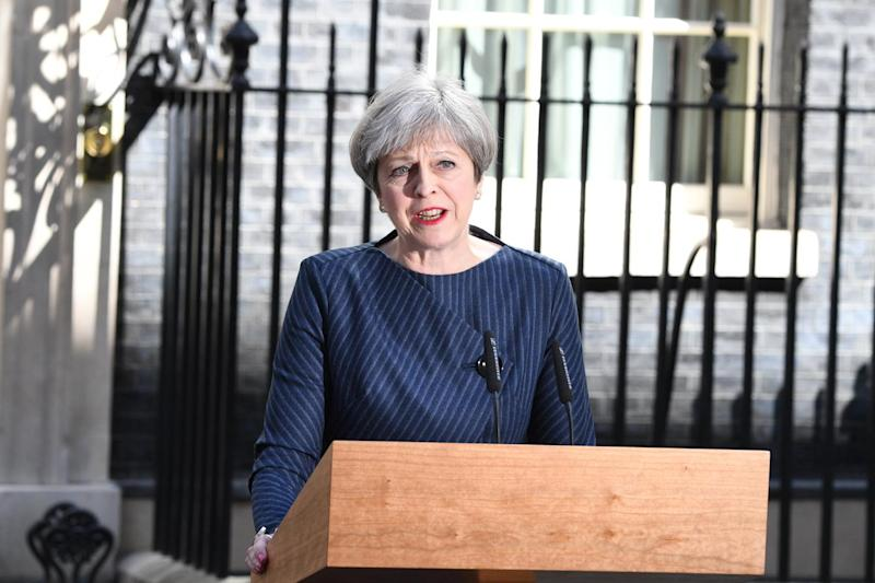 Theresa May will refuse to take part in TV debates in ahead of the snap general election: Jeremy Selwyn