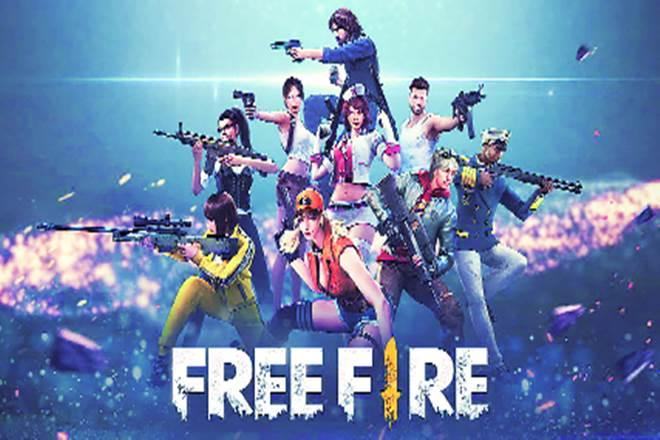 Garena free fire, mobile battle royale game, survival shooter game, App Annie, iOS App Stores, Google Play, free fire, PUBG Mobile, Fortnite