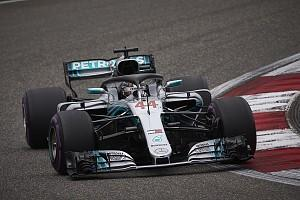 """The 2018 Mercedes Formula 1 car is put under the microscope in this week's episode of The Motorsport Show, which analyses whether the team has another """"diva"""" on its hands"""