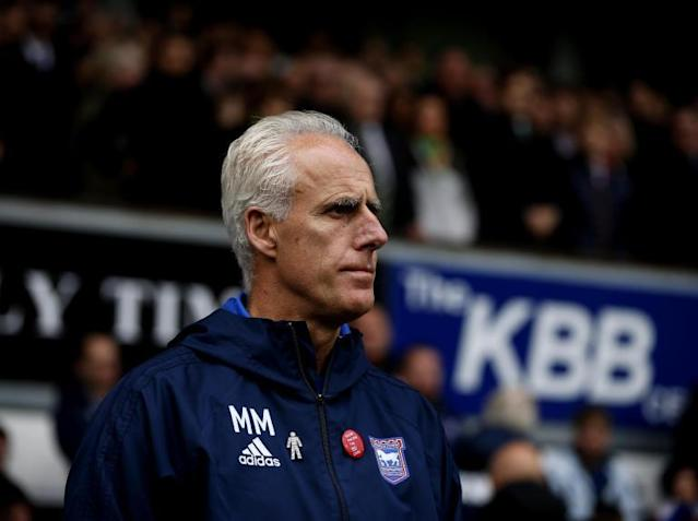 Mick McCarthy to leave role as Ipswich Town manager at end of the season