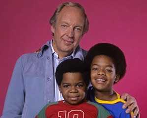 Diff'rent Strokes Star Conrad Bain Dead at 89