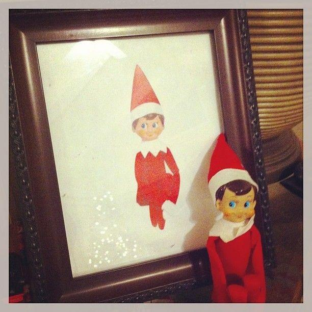 """<p>Replace some of the photos in your house with an Elfie!</p><p><a class=""""link rapid-noclick-resp"""" href=""""https://www.amazon.com/HP-Printer-Paper-Office20-172160R/dp/B0090YJBYS/ref=sr_1_4?tag=syn-yahoo-20&ascsubtag=%5Bartid%7C10050.g.22690552%5Bsrc%7Cyahoo-us"""" rel=""""nofollow noopener"""" target=""""_blank"""" data-ylk=""""slk:SHOP COPY PAPER"""">SHOP COPY PAPER</a></p>"""