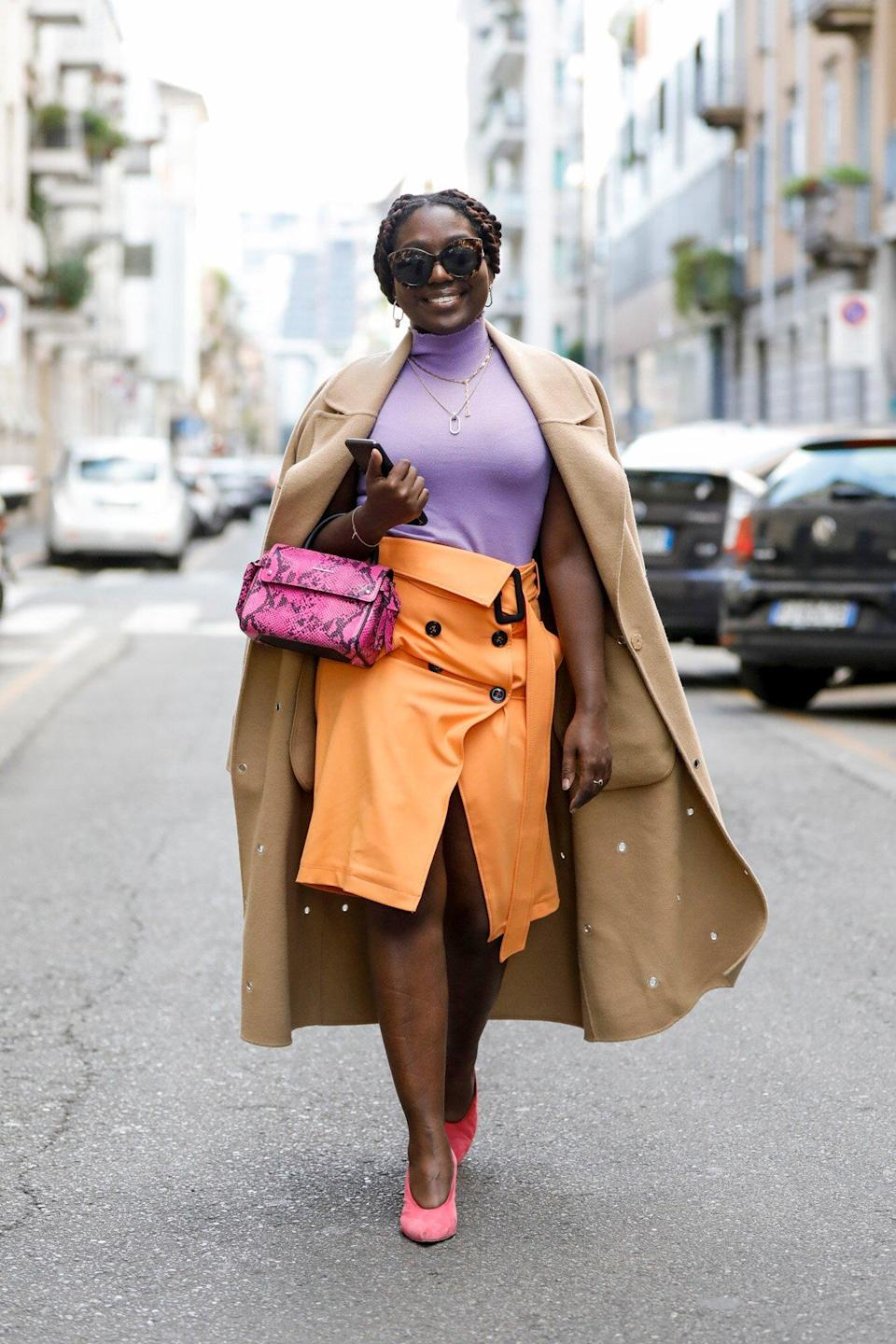 Fall Trends You Already Have in Your Closet, and How to Wear Them Right Now