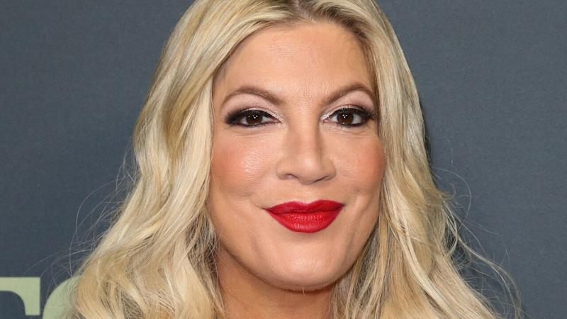 Tori Spelling Has Role-Played as Her 'Beverly Hills, 90210' Character in the Bedroom, Dean McDermott Says