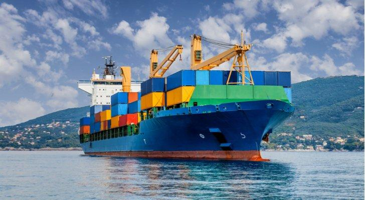 Why Top Ships Stock Is Skyrocketing Today
