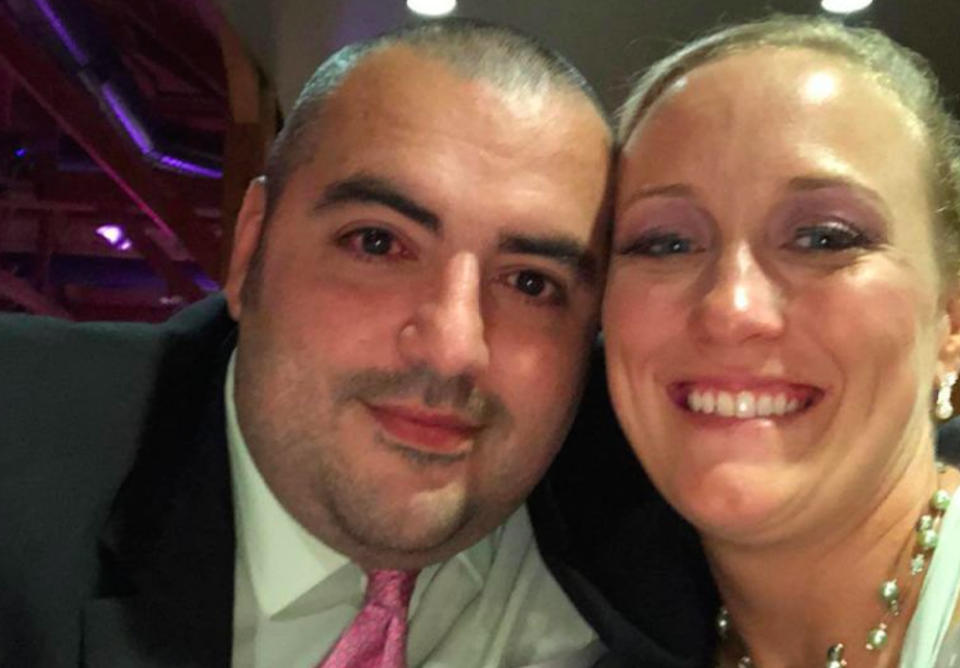 Robert and Mary Dyson were killed in the crash (Picture: Facebook)