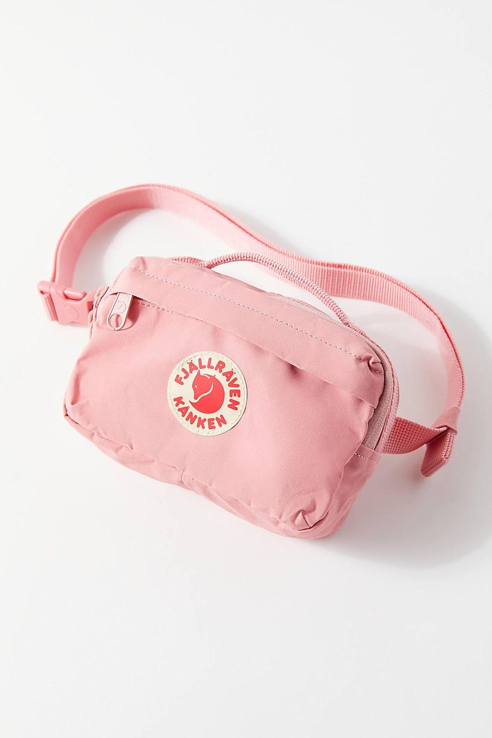"<p><strong>Fjallraven</strong></p><p>urbanoutfitters.com</p><p><strong>$45.00</strong></p><p><a href=""https://go.redirectingat.com?id=74968X1596630&url=https%3A%2F%2Fwww.urbanoutfitters.com%2Fshop%2Ffjallraven-knken-belt-bag&sref=https%3A%2F%2Fwww.seventeen.com%2Ffashion%2Fg34701248%2Furban-outfitters-2020-black-friday-sale%2F"" rel=""nofollow noopener"" target=""_blank"" data-ylk=""slk:Shop Now"" class=""link rapid-noclick-resp"">Shop Now</a></p><p>For when you don't feel like carrying around your whole Kanken backpack.</p>"