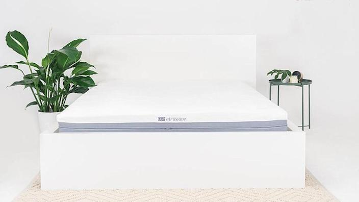 There's a reason this mattress has so many five-star reviews.